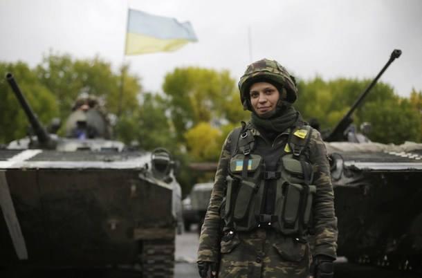 РосСМИ выдали украинскую военную за российскую летчицу