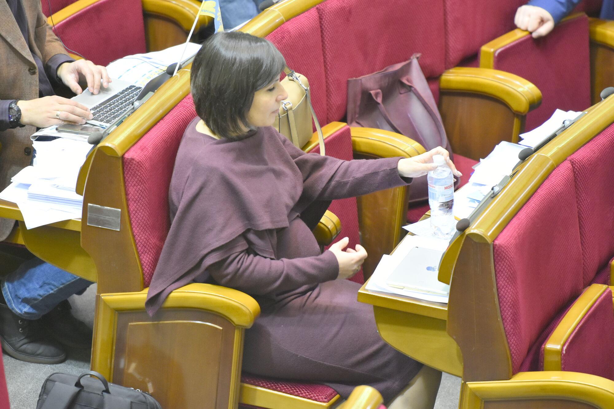 Виктория Пташник