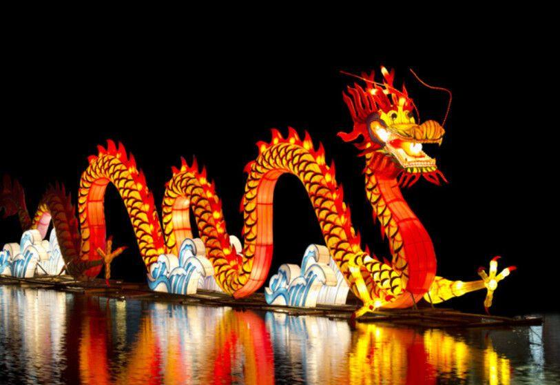 Свято Весни або Китайський Новий рік відзначили студенти ПНУ ім. В.Стефаника (відео)