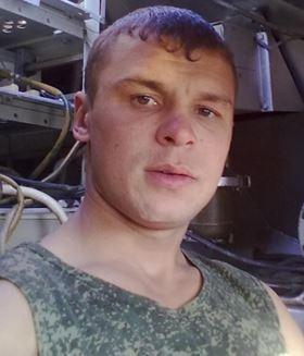 Волонтери показали військових РФ, які напали на Грузію і Крим