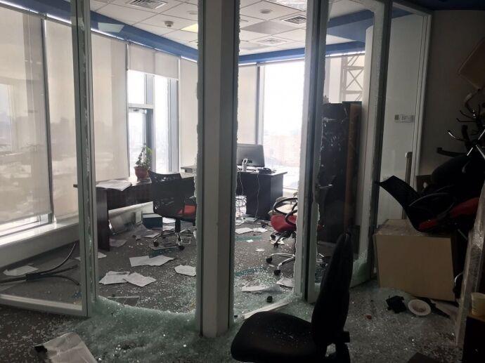 """АРМА попросила военную прокуратуру помочь с """"Гулливером"""""""
