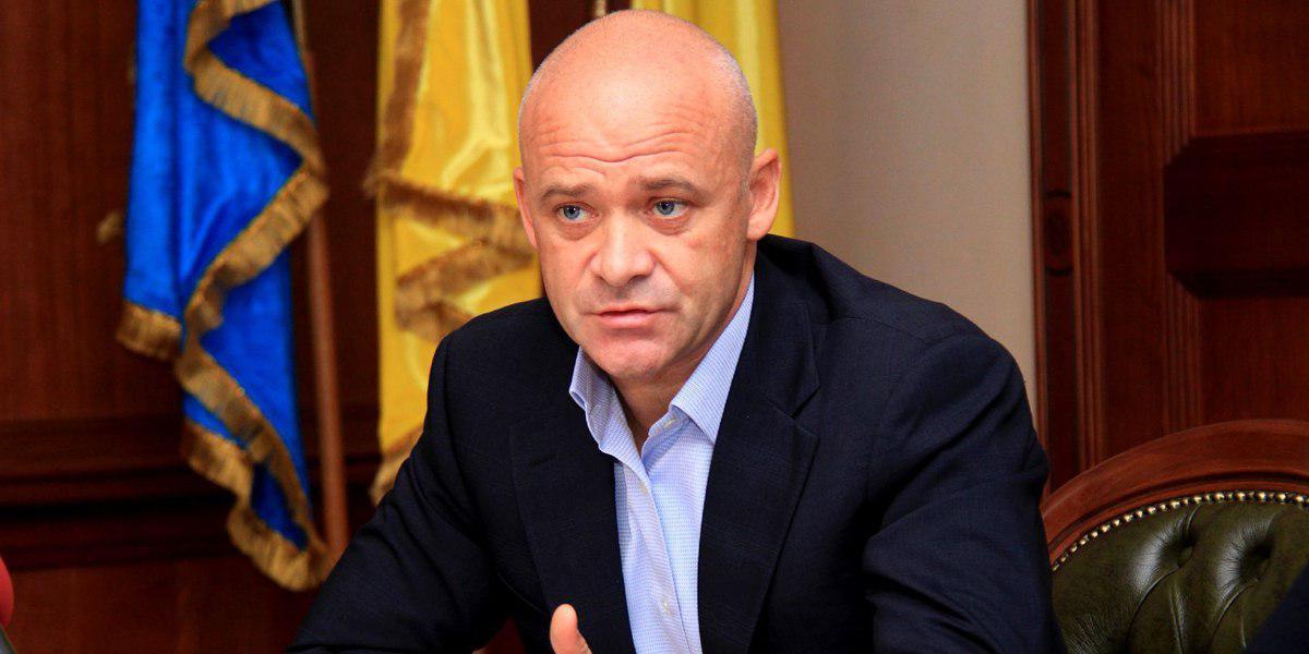 Офшоры и гражданство РФ: чем еще отличился мэр Одессы
