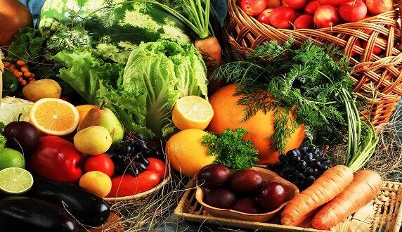 Борьба с авитаминозом: что кушать в весенний период