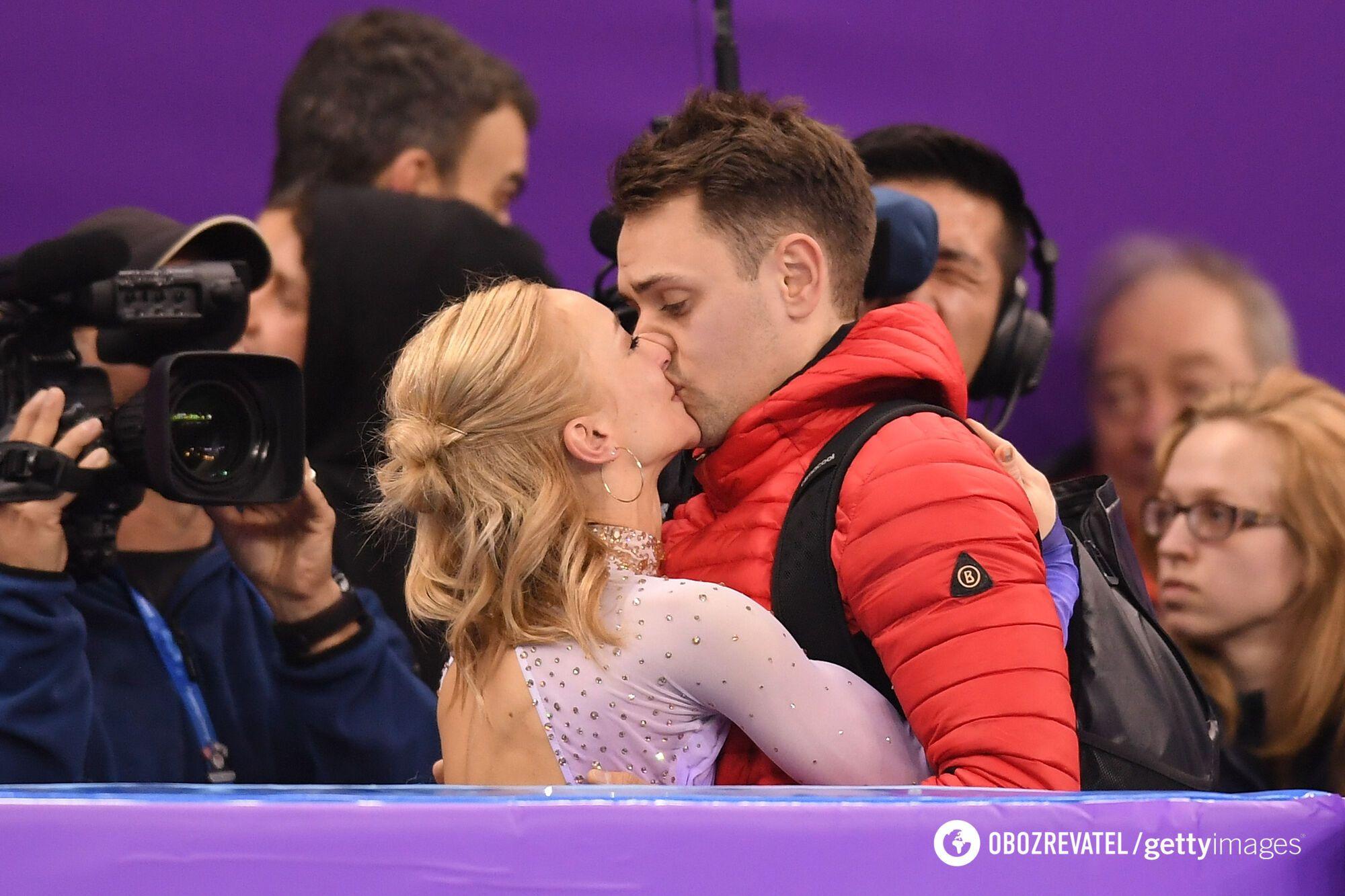 """Экс-украинка принесла Германии """"золото"""" на ОИ: история борьбы"""