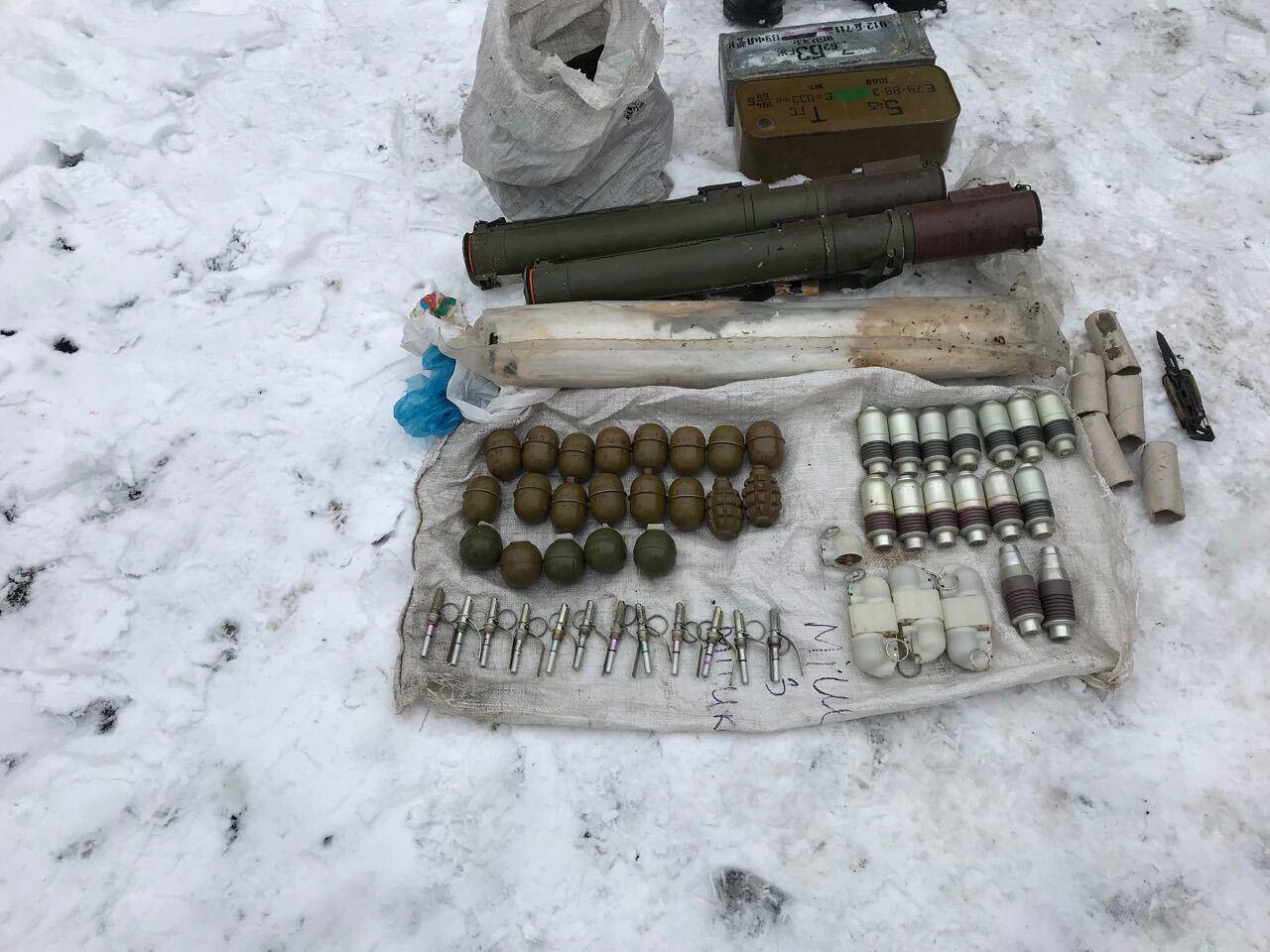 Убийство семьи кума Януковича: к делу оказались причастны люди Семенченко