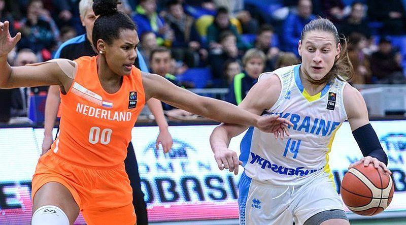 Выше россиянки! Ягупова стала лучшей в отборе Евробаскета