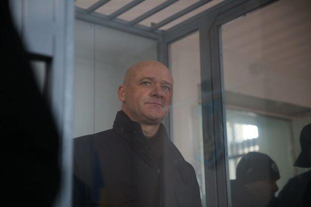 Урок для НАБУ и САП: борьба с трухановской мафией в Одессе и дело Корбана