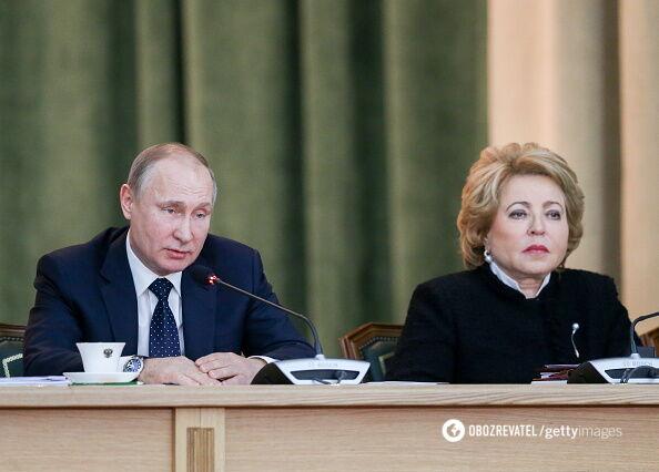 Как выглядит заболевший Путин: опубликованы последние фото