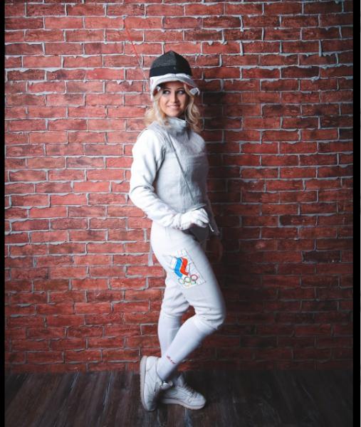 Татьяна Голосеева