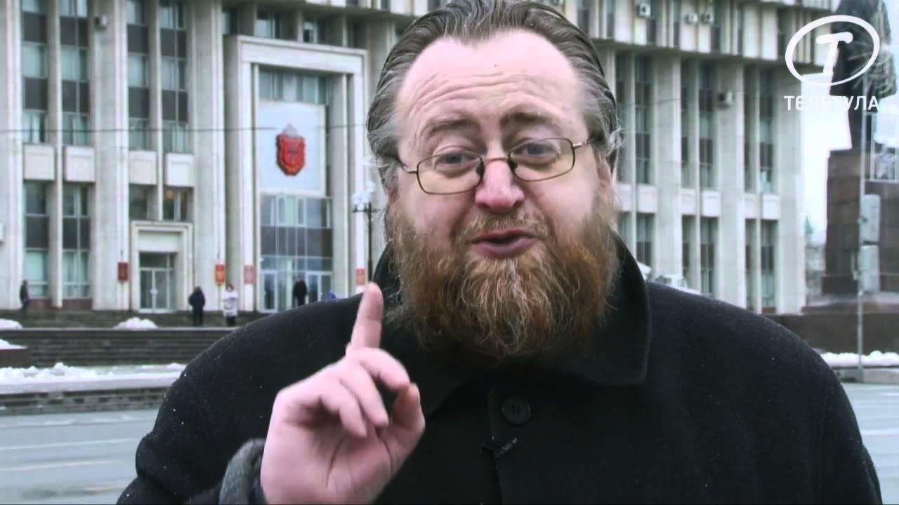 Валерий Отставных
