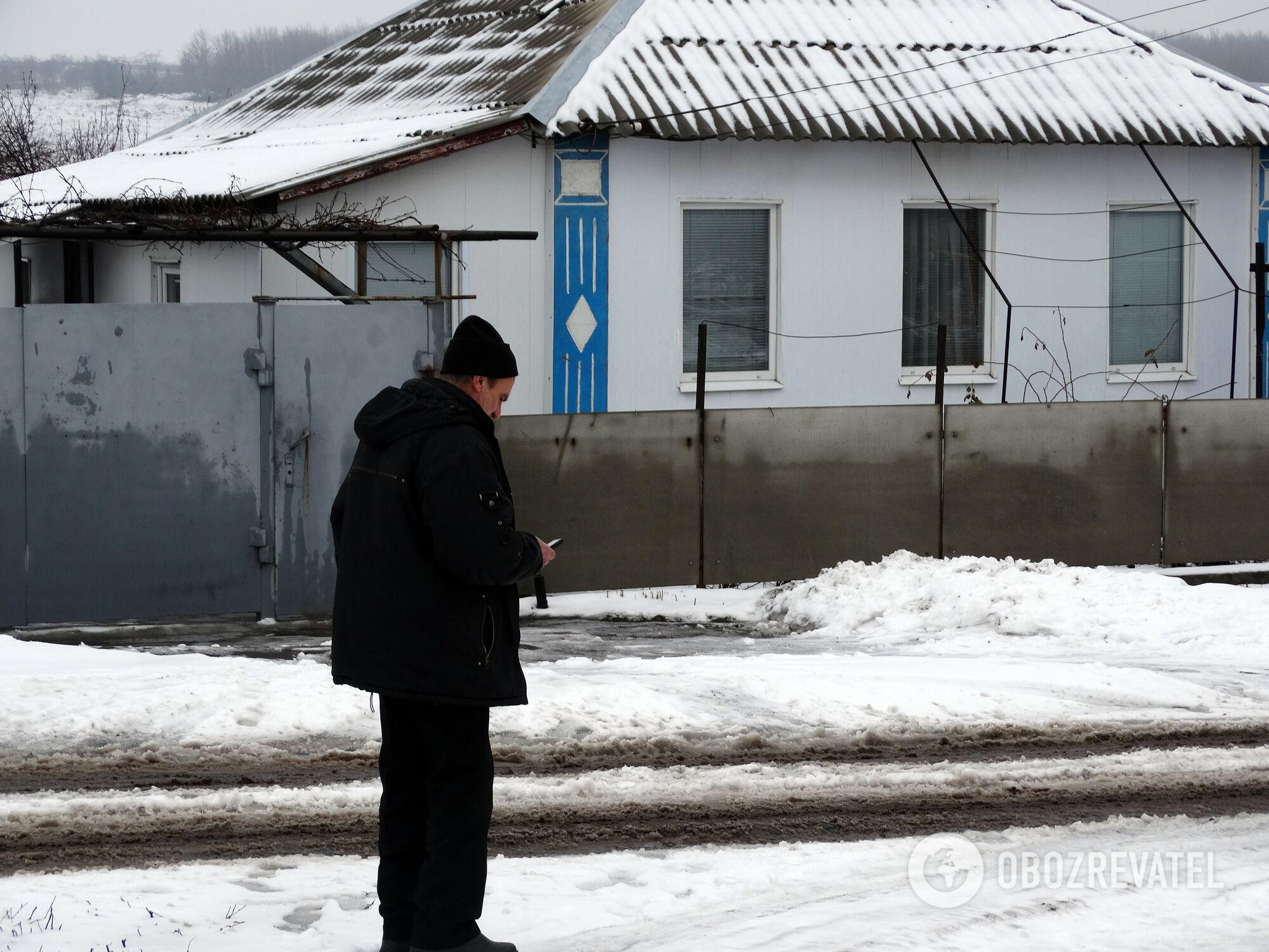 Павел Васильевич на встречу с представителями местной и областной власти опоздал