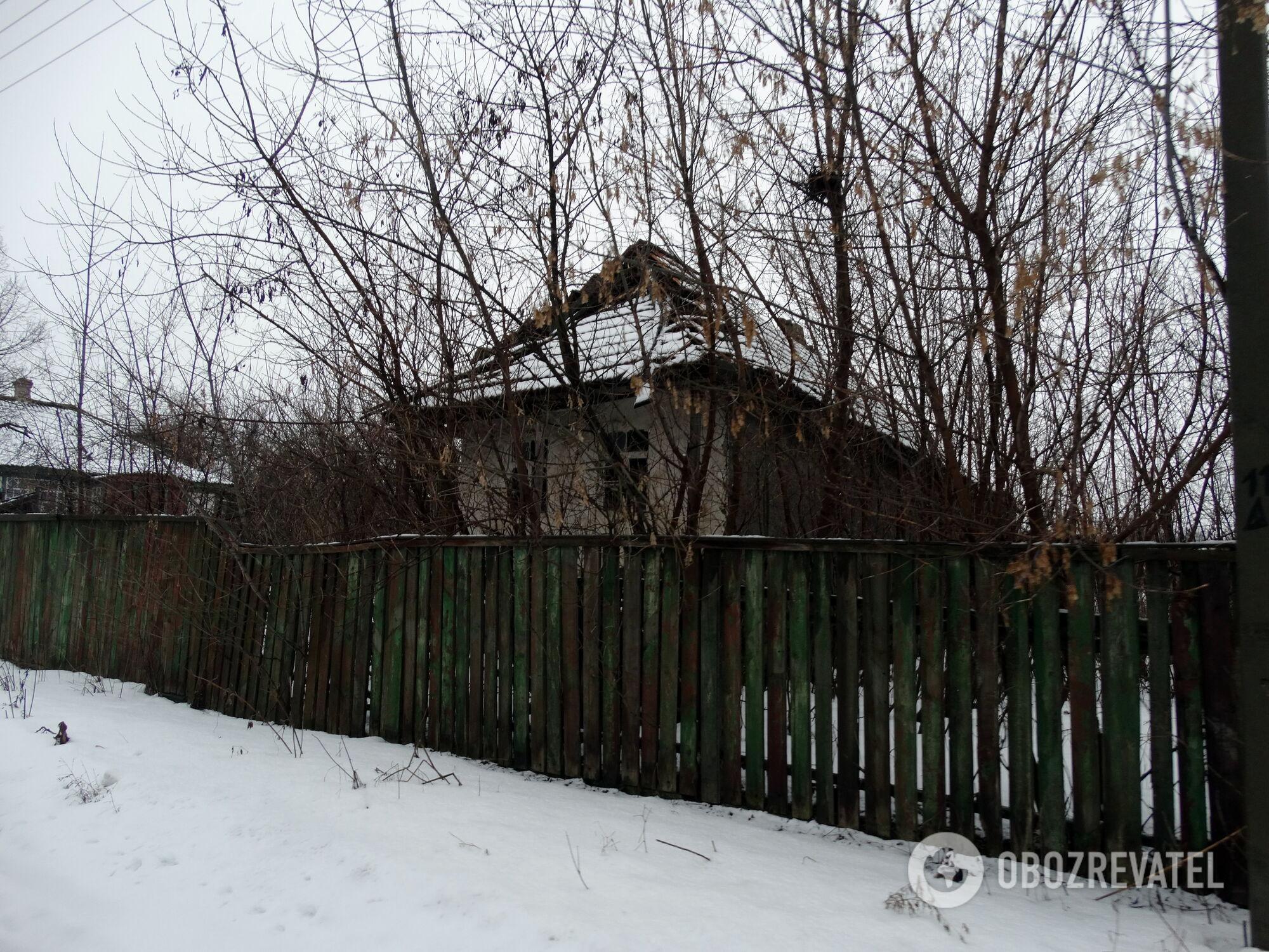 Село Катериновка