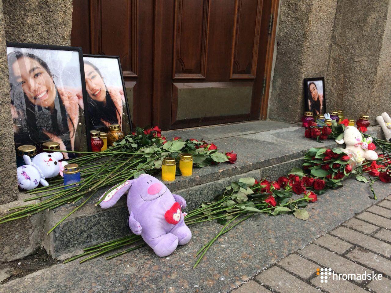 Звинувачують замдекана: суїцидом студентки в Києві зайнялася прокуратура