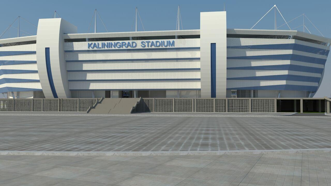 В России начал проваливаться под землю стадион ЧМ-2018
