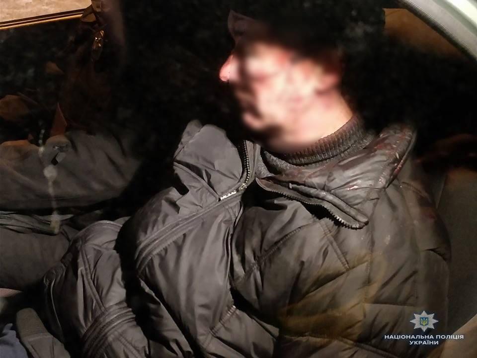 Під Києвом колишній АТОшник з автомата відкрив стрілянину по людях
