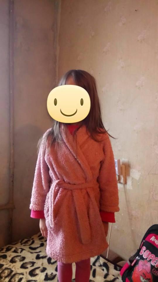 В Харькове пьяницы три дня морили голодом детей
