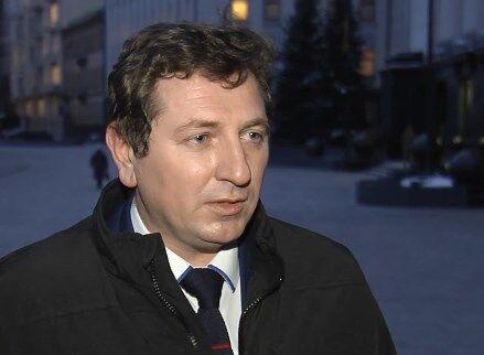 Владимир Горковенко
