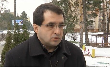 Евгений Цяпенко