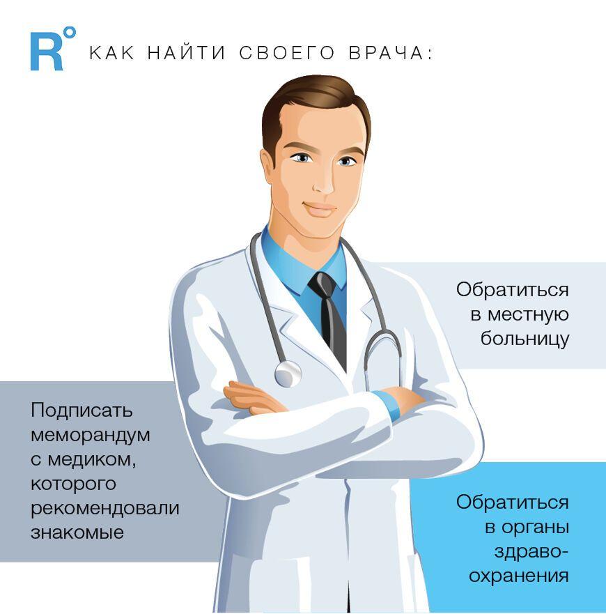 В Украине изменятся правила обращения к врачу: как действовать