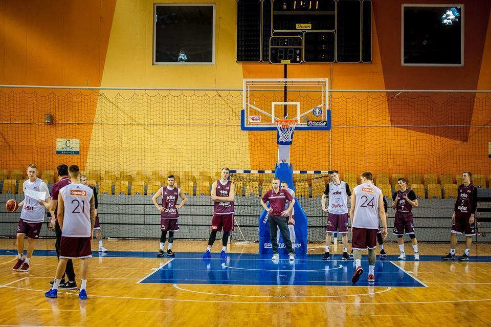 Латвія - Україна - 68-82: онлайн-трансляція битви за Кубок світу з баскетболу