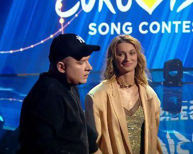 Андрій Данилко і TAYANNA