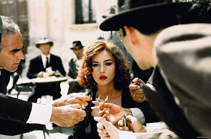 Топ-5 лучших фильмов об Италии