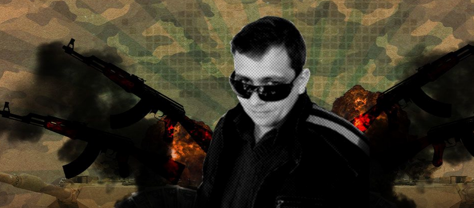 """Розвідка розсекретила російського куратора військ """"ДНР"""""""