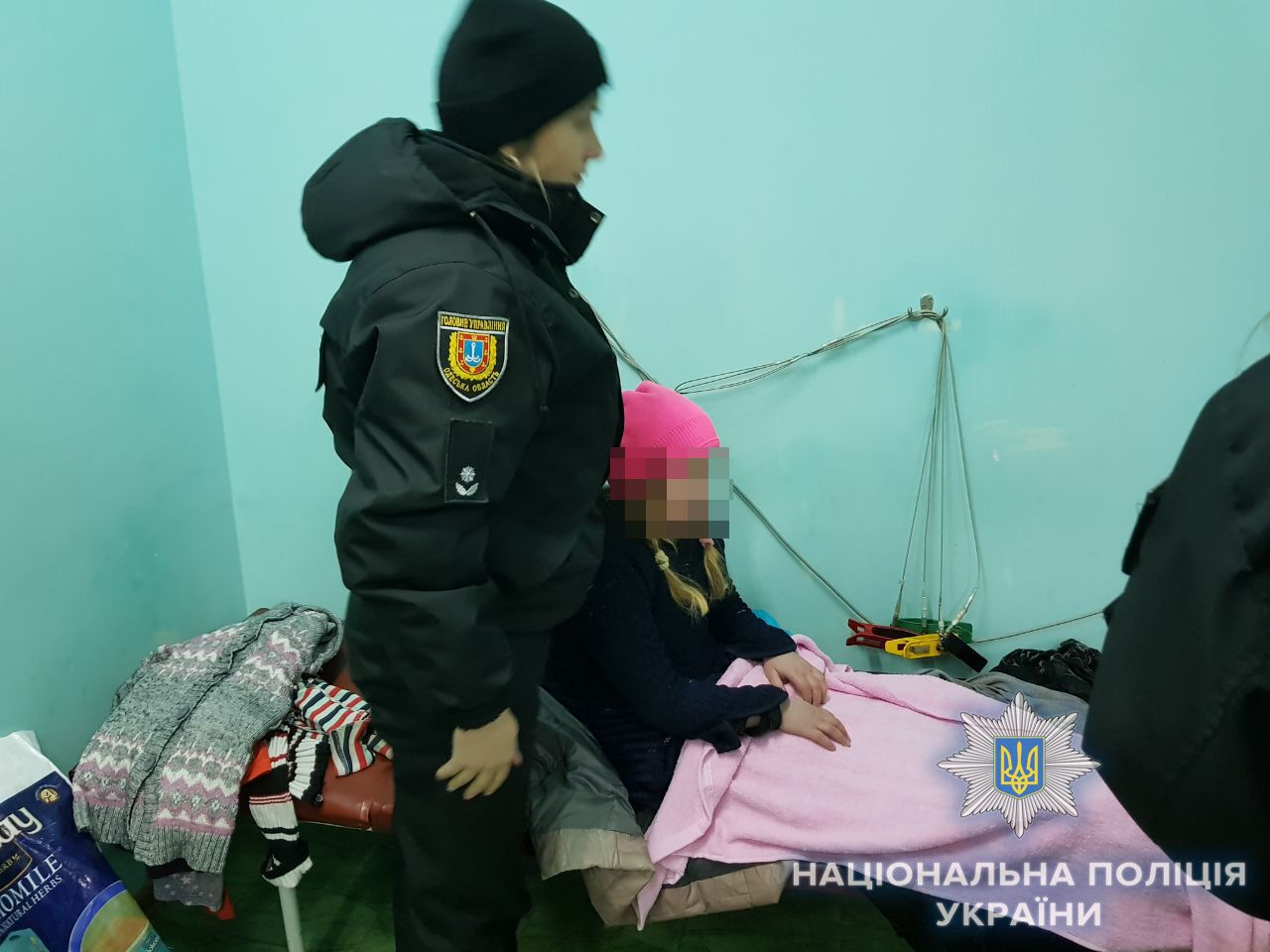 Изнасиловал 11-летнюю и бросил умирать: под Одессой задержан педофил