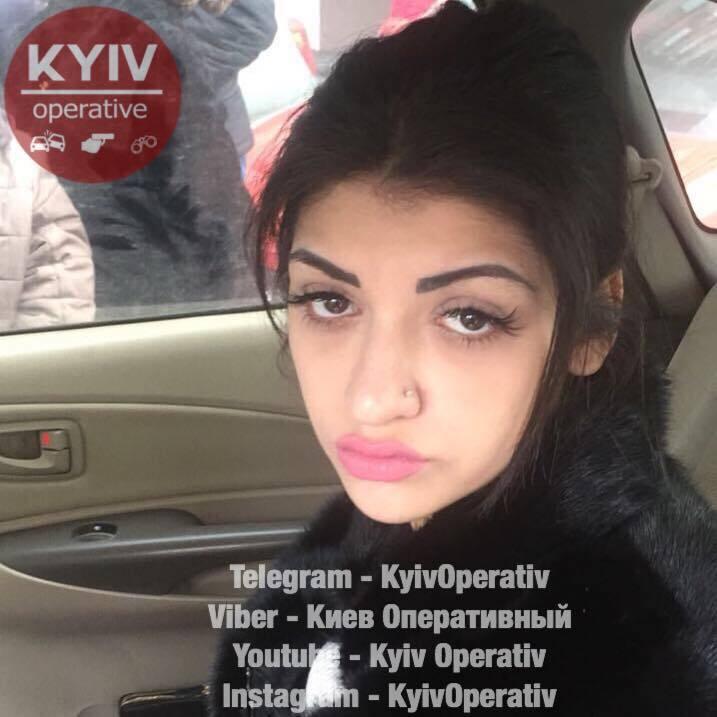 В больнице Киева снова засветились циничные воровки