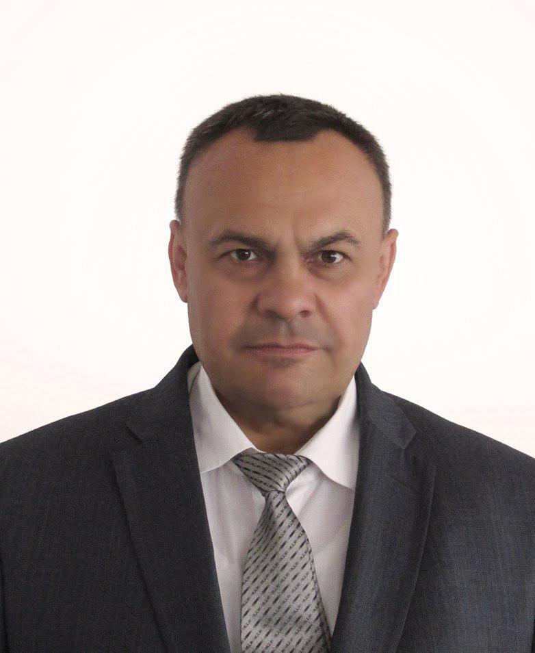 Депутат Валерій Пісковець