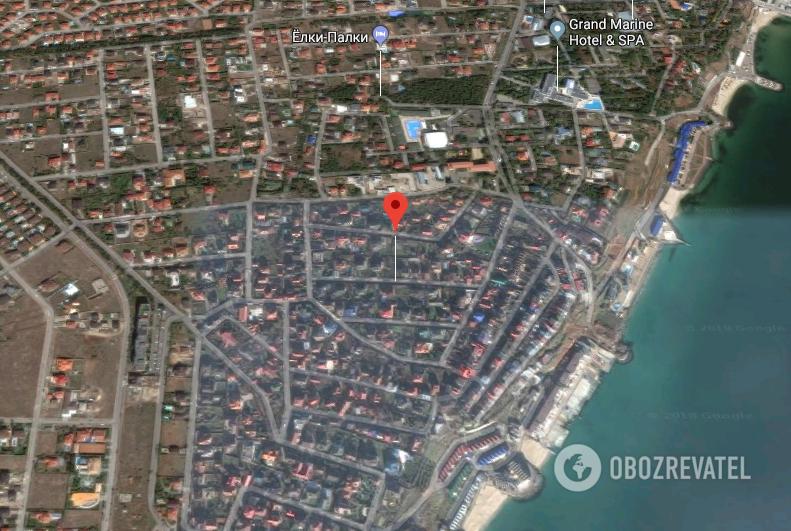 Убийство произошло в квартире на ул. Средняя