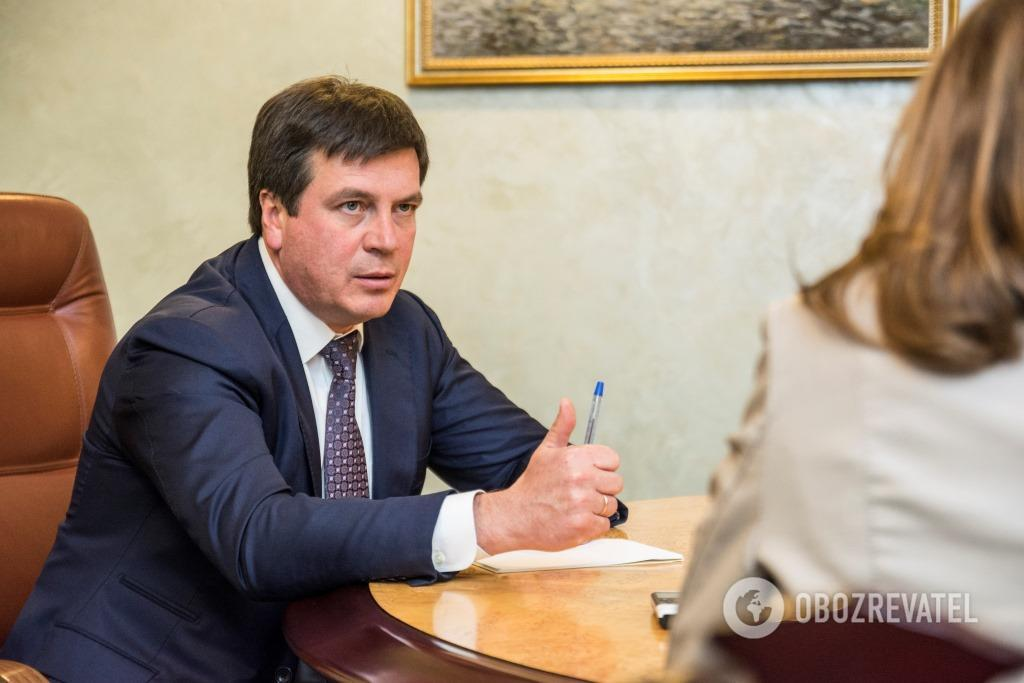 У украинцев немало денег – вице-премьер