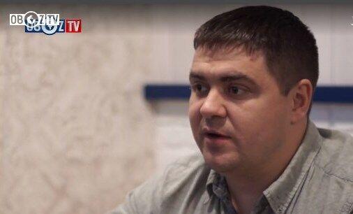 """""""Смеется вся страна"""": как мэр Черкасс """"Самооборону Майдана"""" выселял"""