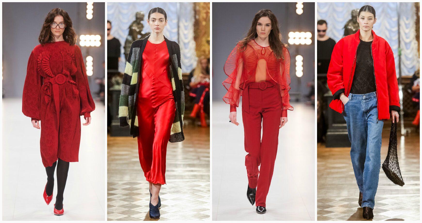 Самые модные тенденции этого года. Для всех сезонов