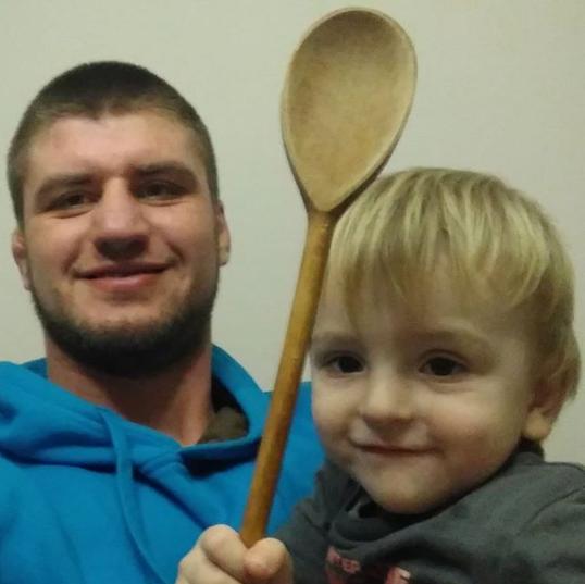 Во Львове умер 28-летний чемпион мира по смешанным единоборствам