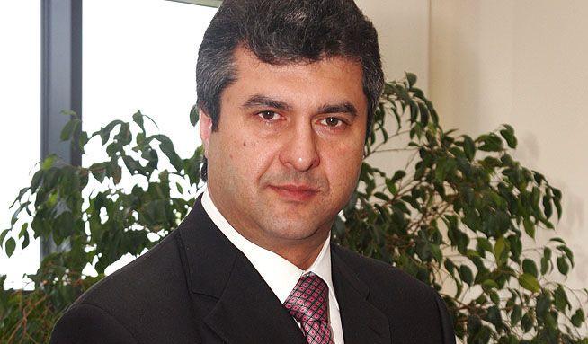 В Москве задержан известный украинский бизнесмен с Донбасса