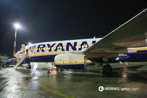 От 15 евро: за сколько будут летать украинцы в 2018 году