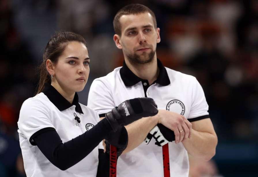 """""""Подвійні агенти"""": олімпійці з РФ викликали підозру на ОІ"""