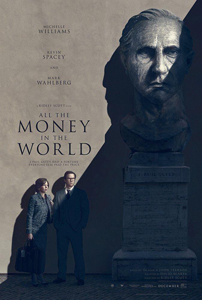 """""""Всі гроші світу"""": рецензія на фільм"""