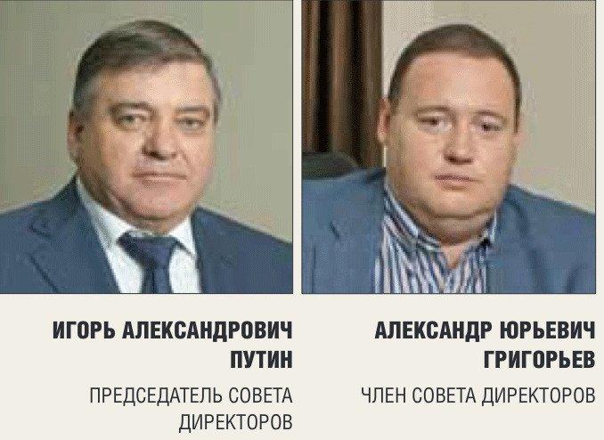 Брата Путіна запідозрили в масштабній афері: що про нього відомо