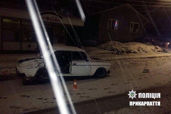 """Страх потеряли: топ """"пьяных"""" ДТП в Украине за месяц"""