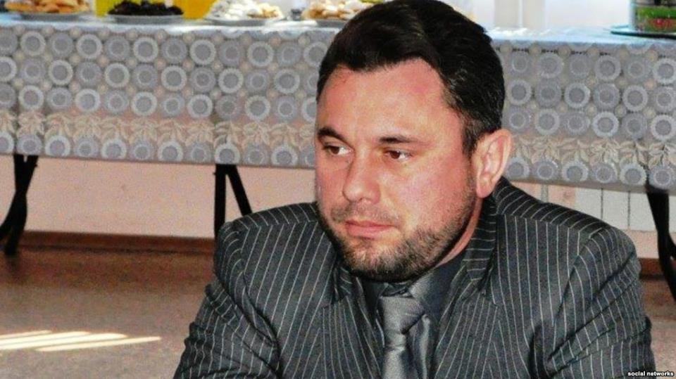 """""""Проклятий """"русскій мір""""!"""" Блогер показав кримських в'язнів Кремля"""