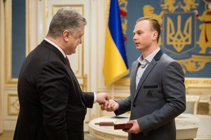 "Стало известно, что получил Абраменко за ""золото"" ОИ-2018"