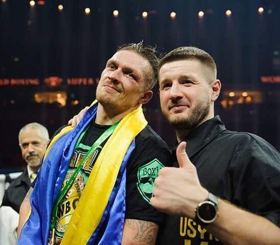 """Усик: кричати """"Слава Україні!"""" - це не патріотизм"""