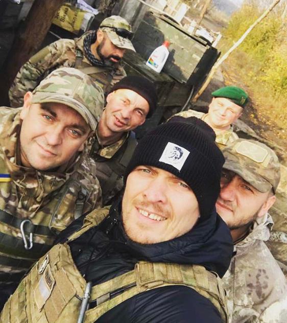 """Усик: кричать """"Слава Украине!"""" – это не патриотизм"""