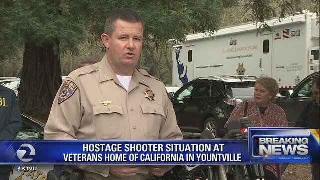 В США экс-военный расстрелял ветеранов: все подробности