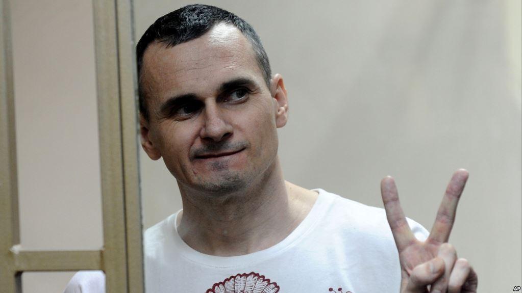 Обміняти Рубана на Карпюка та інших політв'язнів