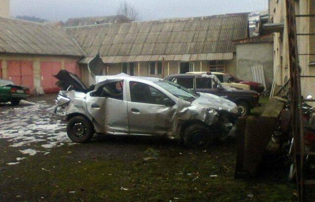 25-річний закарпатський прокурор потрапив у смертельне ДТП