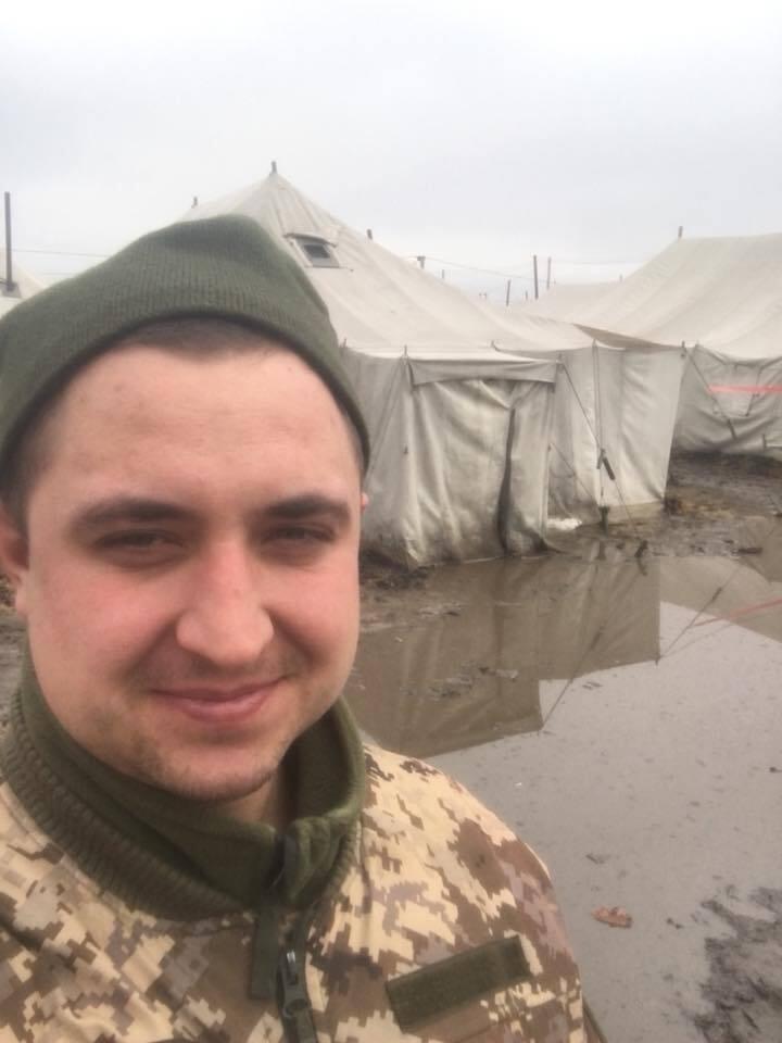 Потонув у багні: у ЗСУ розгорівся скандал через затоплений табір