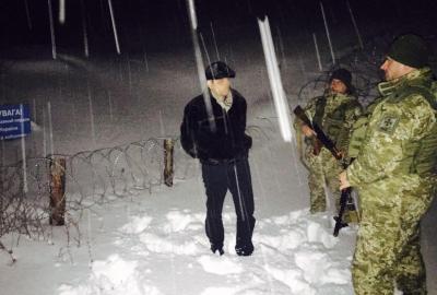 Намагався втекти до РФ: в Україні спіймали кримінального авторитета